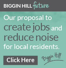 Biggin Hill Future - Click here for more info