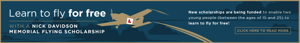 Flight Scholarship