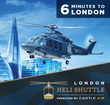 BHA London Helishuttle